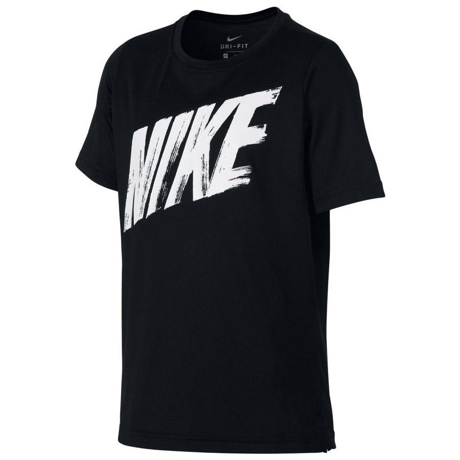 Koszulka Nike Y Dri Fit AQ9554 011