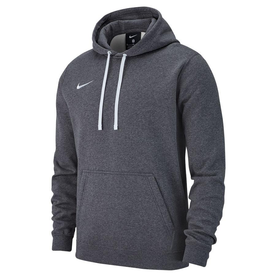 Bluza Nike Hoodie PO FLC TM Club 19 AR3239 071