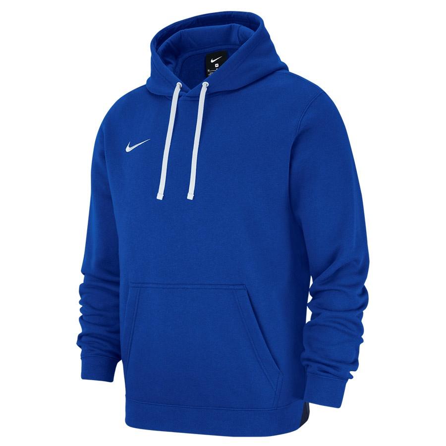 Bluza Nike Hoodie PO FLC TM Club 19 AR3239 463