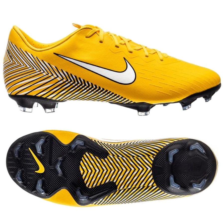 Buty Nike JR Mercurial Vapor 12 Elite Neymar FG AR4091 710