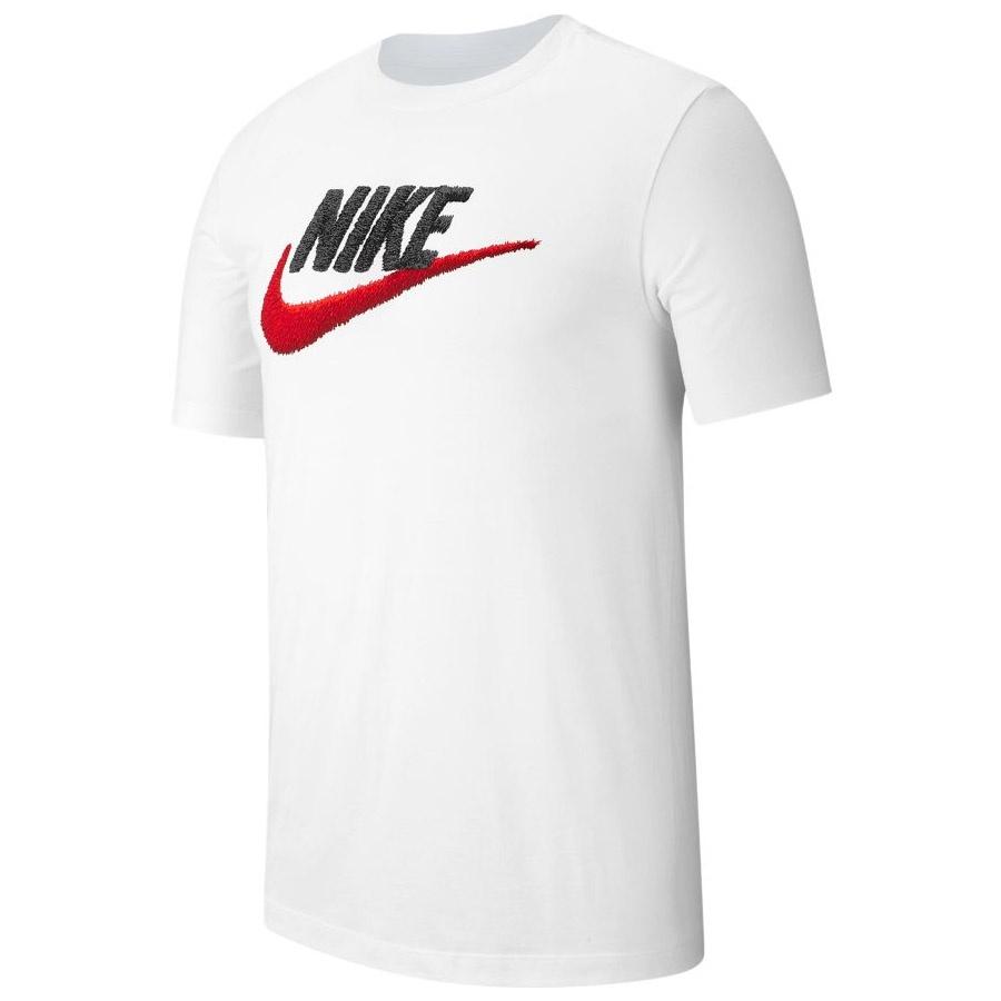 Koszulka Nike M NSW TEE BRAND MARK AR4993 100