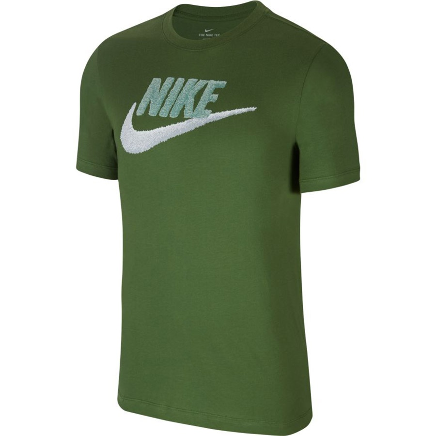 Koszulka Nike M NSW TEE BRAND MARK AR4993 326
