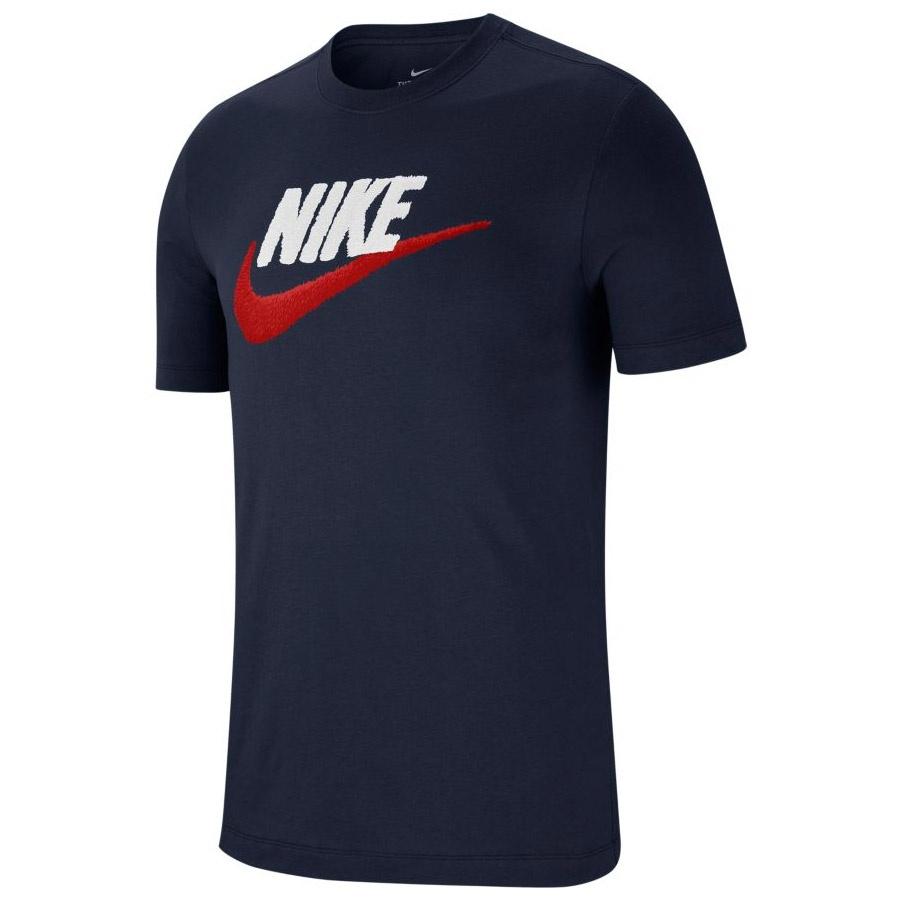 Koszulka Nike M NSW TEE BRAND MARK AR4993 452