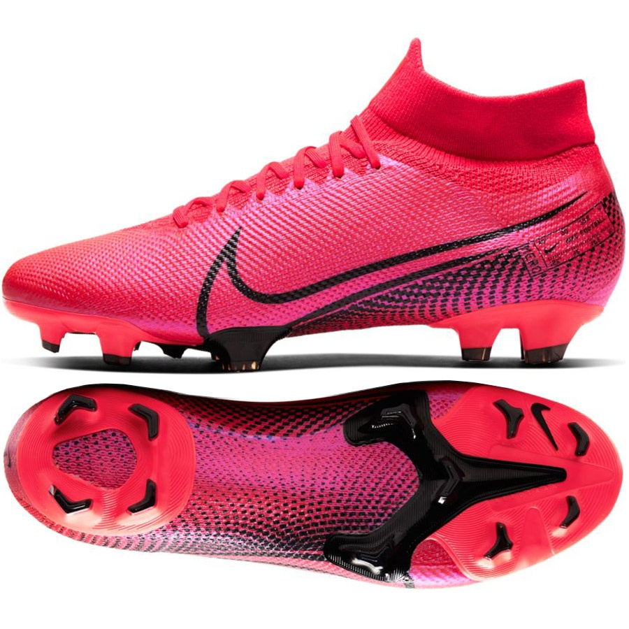 Buty Nike Mercurial Superfly 7 PRO FG AT5382 606