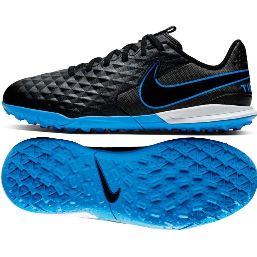 Buty Nike JR Tiempo Legend 8 Academy TF AT5736 004