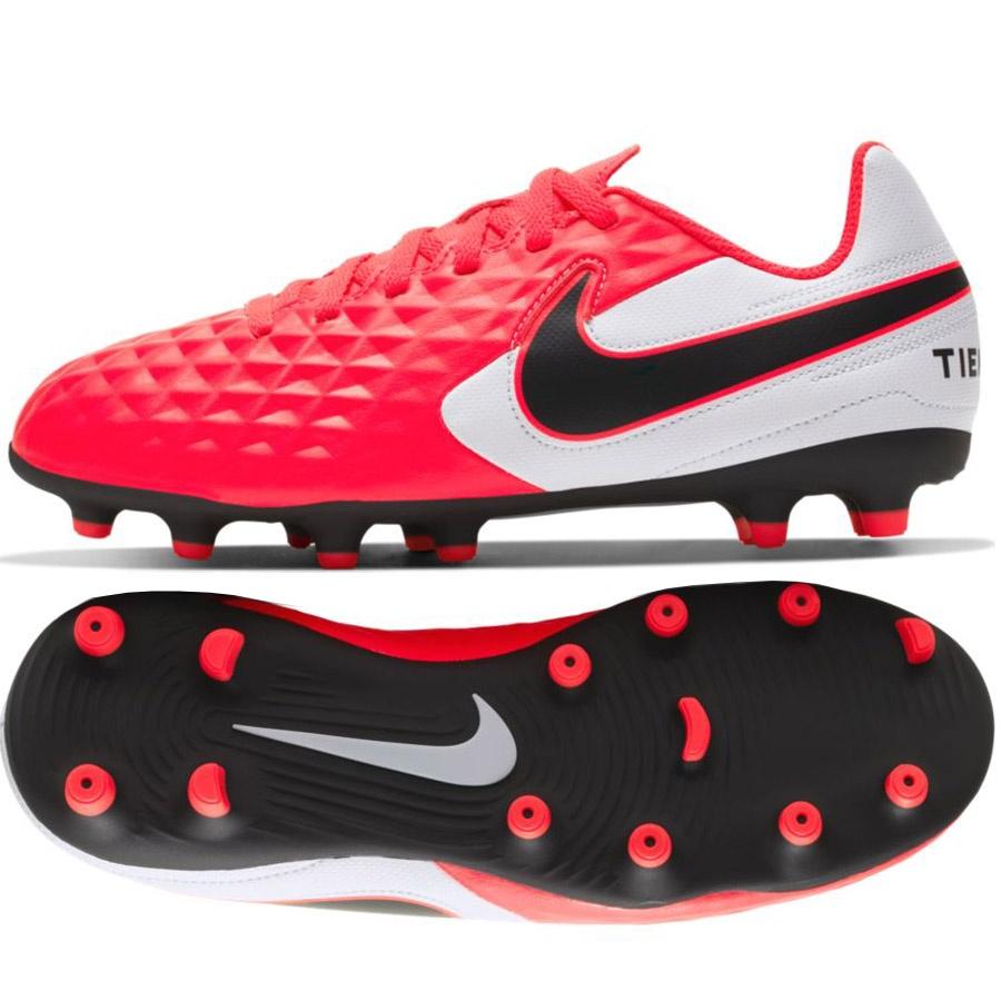 Buty Nike JR Tiempo Legend 8 Club AT5881 606