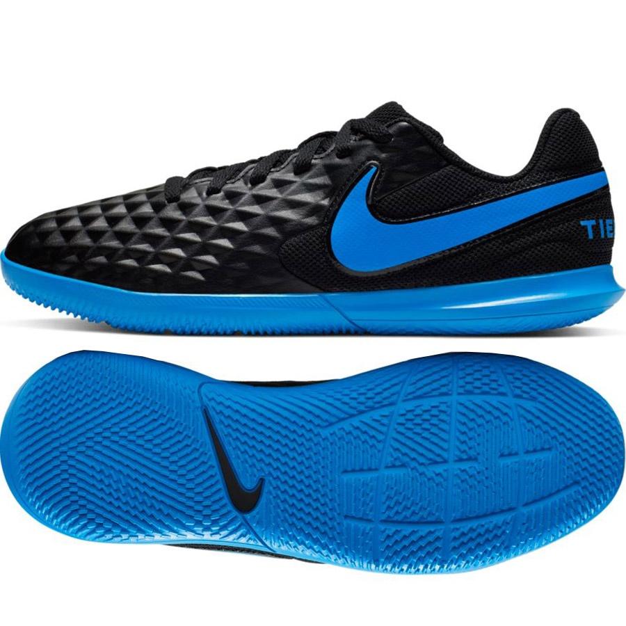 Buty Nike JR Tiempo Legend 8 Club IC AT5882 004
