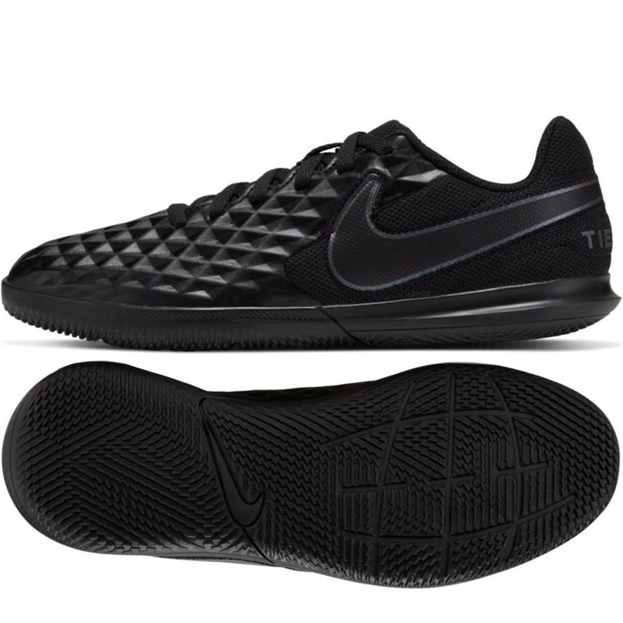 Buty Nike JR Tiempo Legend 8 Club IC AT5882 010