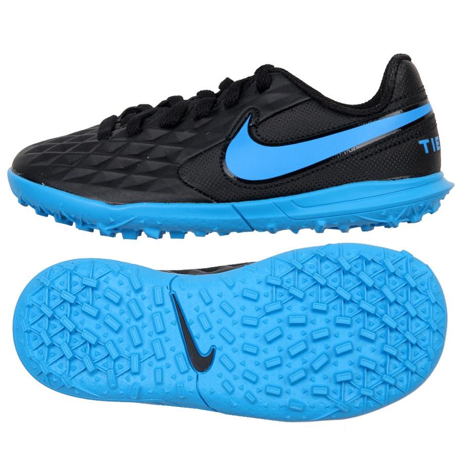 Buty Nike JR Tiempo Legend 8 Club TF AT5883 004