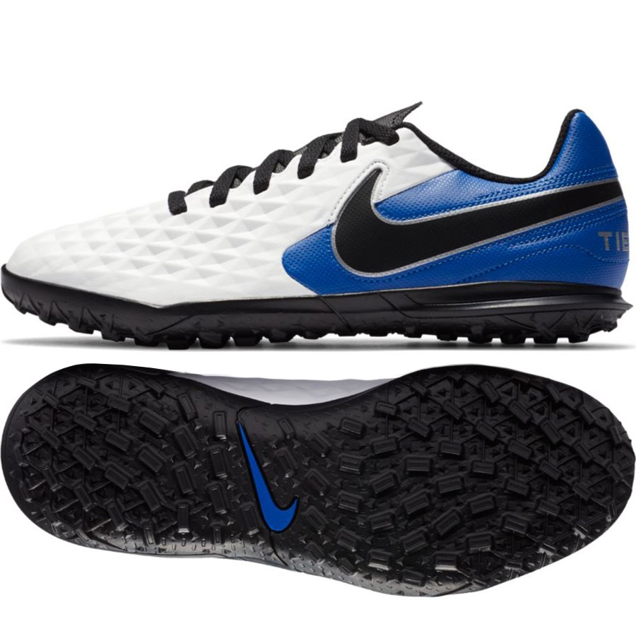 Buty Nike JR Tiempo Legend 8 Club TF AT5883 104