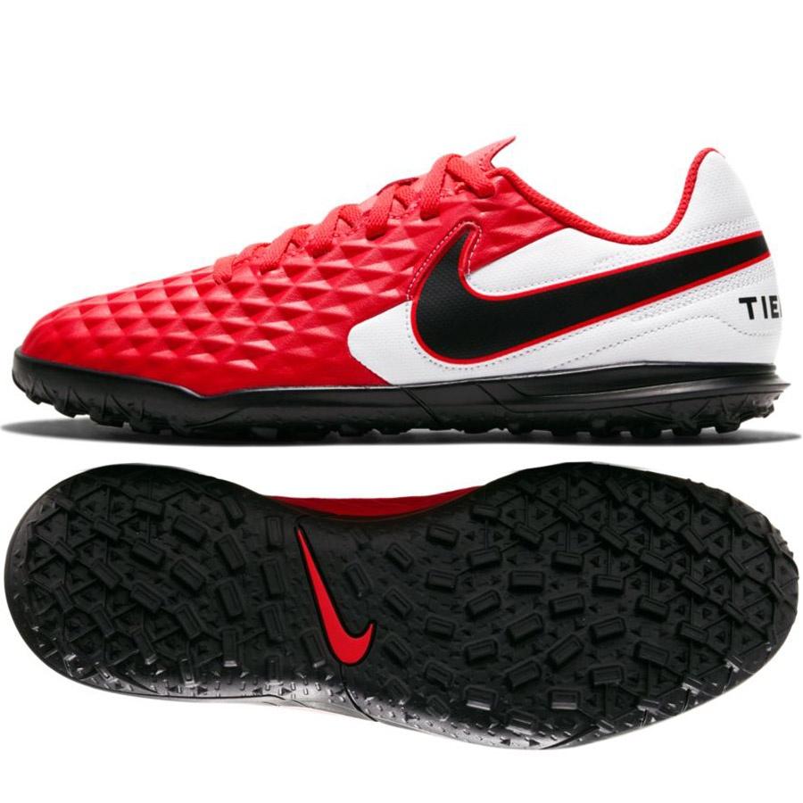 Buty Nike JR Tiempo Legend 8 Club IC AT5883 606