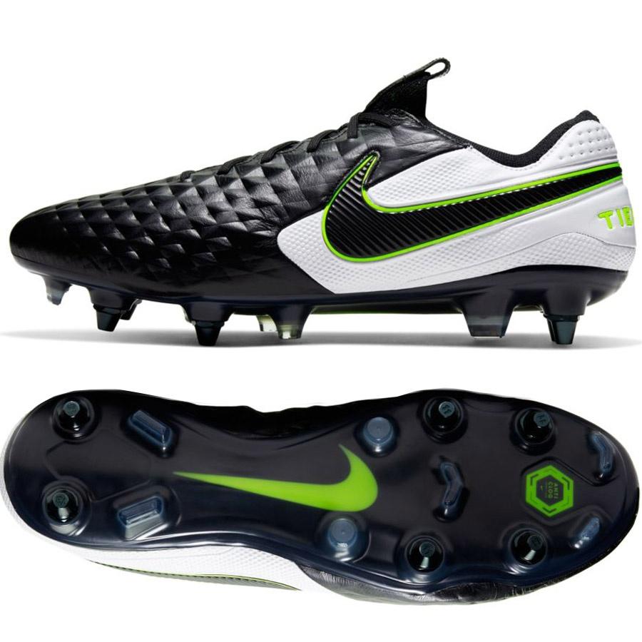 Buty Nike Tiempo Legend 8 Elite SG-Pro AC AT5900 007