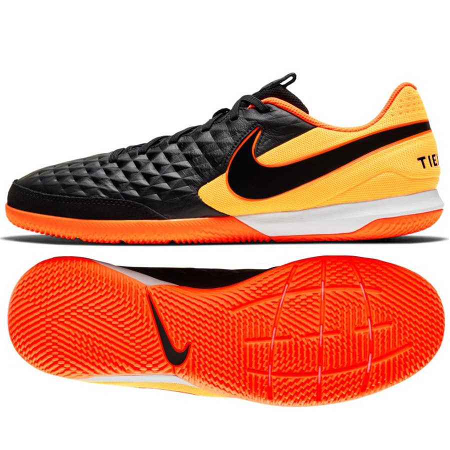 Buty Nike Tiempo Legend 8 Academy IC AT6099 008