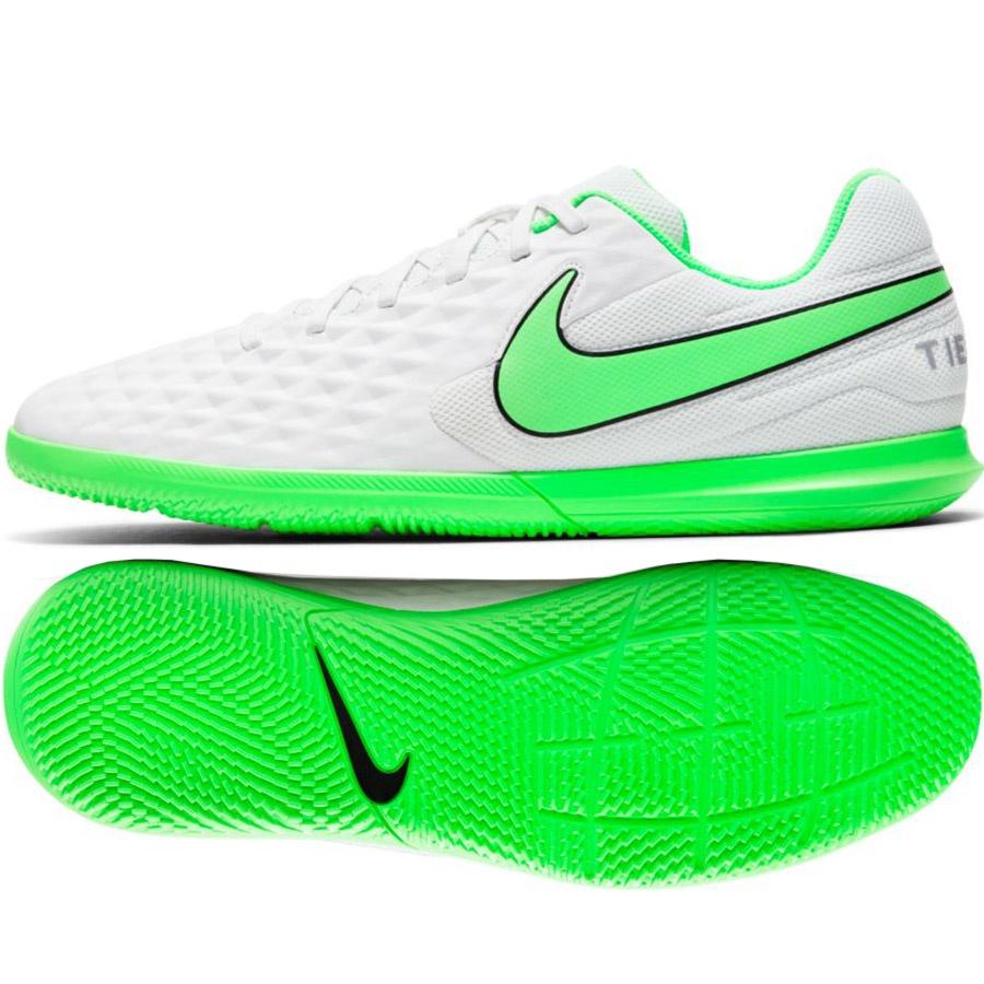 Buty Nike Tiempo Legend 8 Club IC AT6110 030