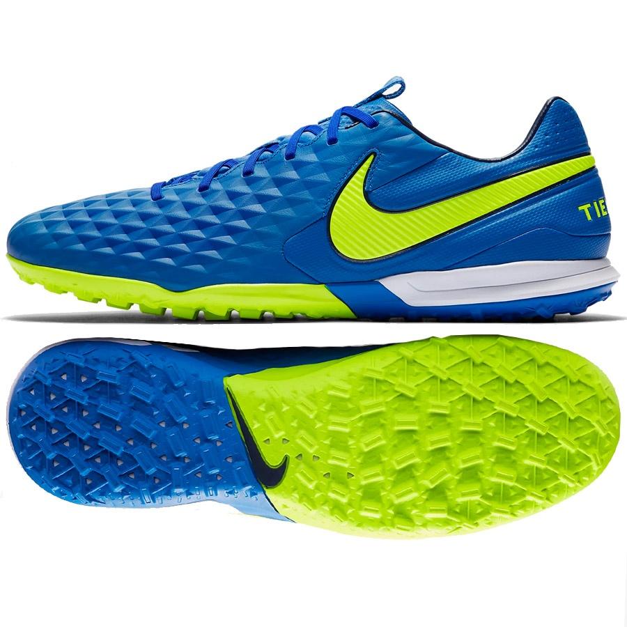 Buty Nike Tiempo Legend 8 PRO TF AT6136 474
