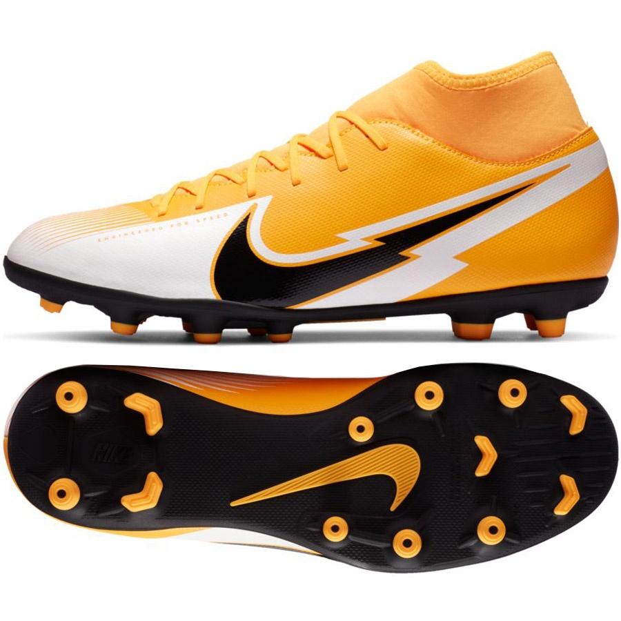 Buty Nike Mercurial Superfly 7 Club FG/MG AT7949 801