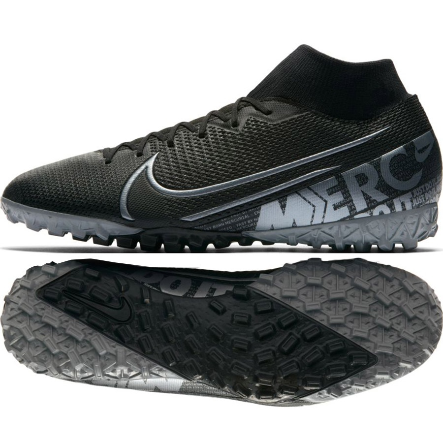 Buty Nike Mercurial Superfly 7 Academy TF AT7978 001