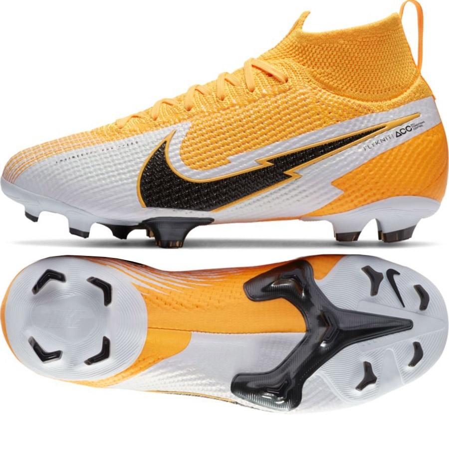 Buty Nike JR Mercurial Superfly 7 Elite FG AT8034 801