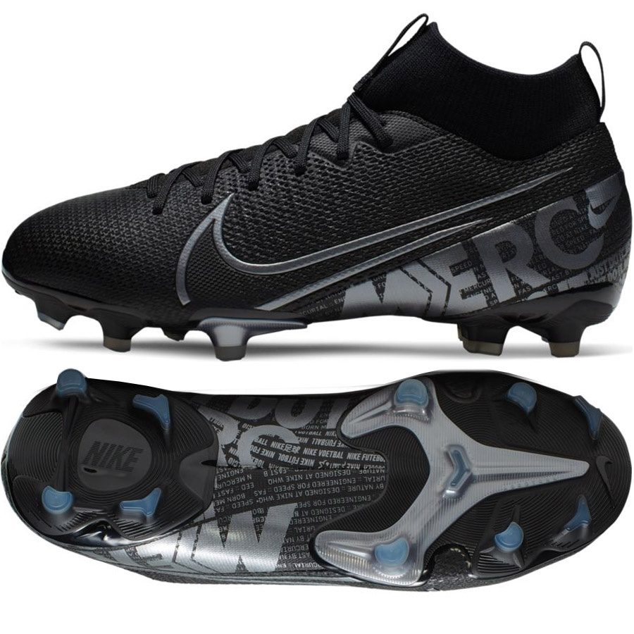 Buty Nike JR Mercurial Superfly 7 Academy FG MG AT820 001