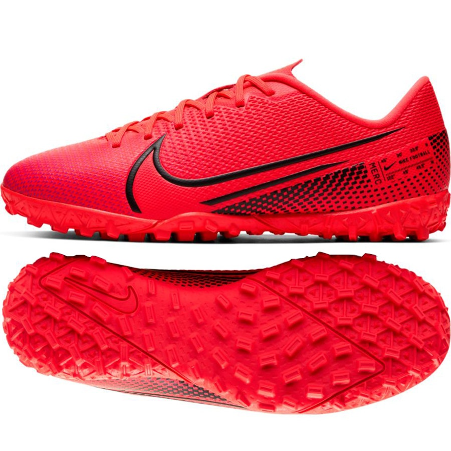 Buty Nike JR Mercurial Vapor 13 Academy TF AT8145 606