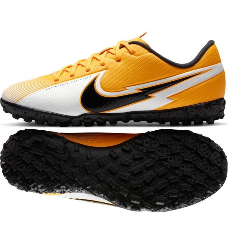 Buty Nike JR Mercurial Vapor 13 Academy TF AT8145 801