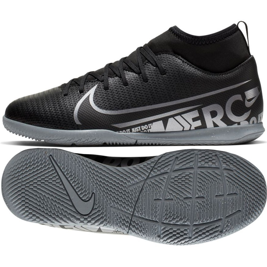 Buty Nike JR Mercurial Superfly 7 Club IC AT8153 001