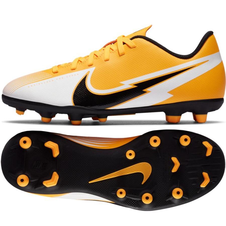 Buty Nike JR Mercurial Vapor 13 Club FG/MG AT8161 801