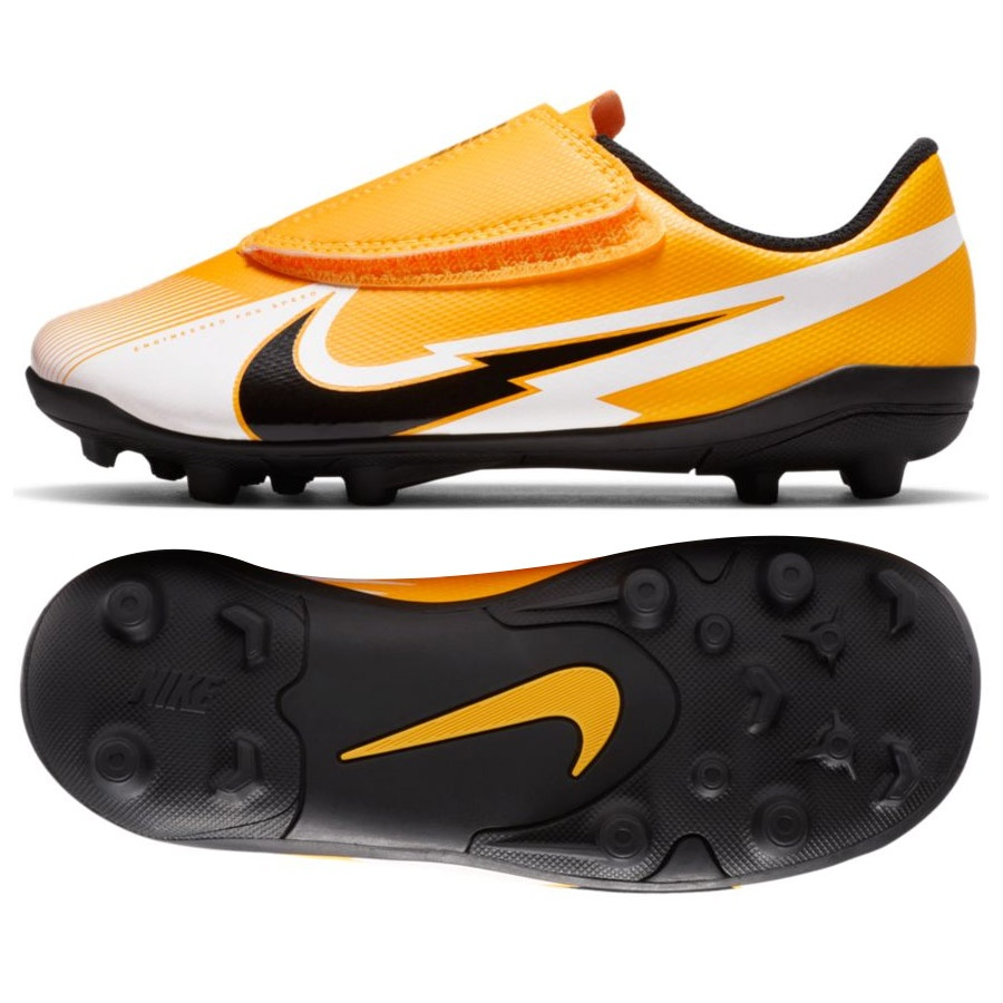Buty Nike JR Mercurial Vapor 13 Club MG PS (V) AT8162  801