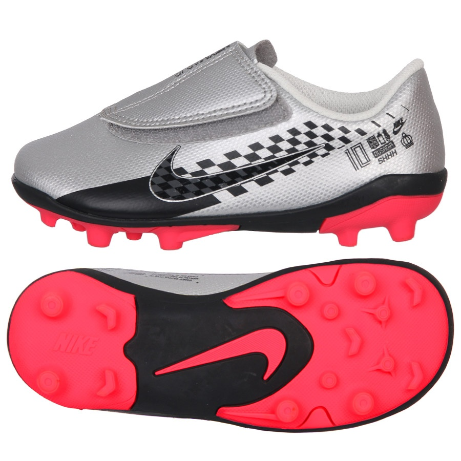 Buty Nike JR Mercurial Vapor 13 Club MG Neymar AT8164 006