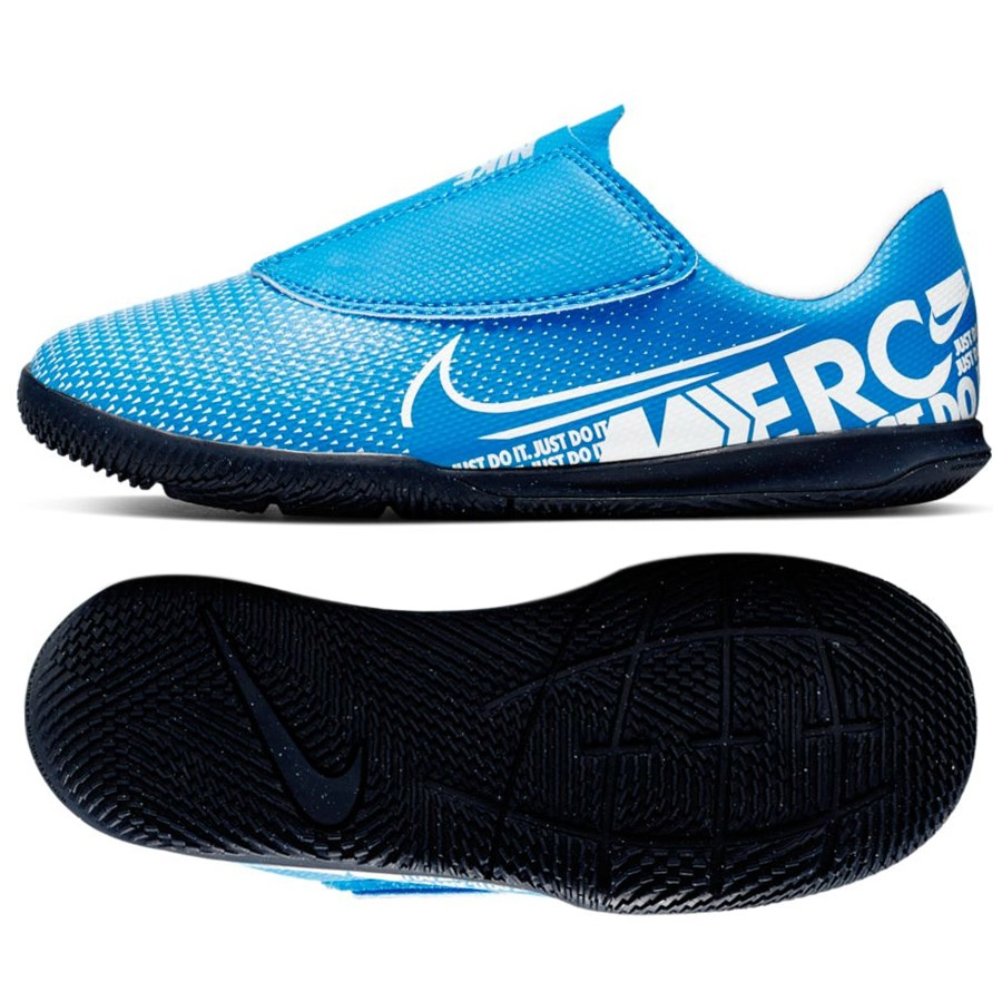 Buty Nike JR Mercurial Vapor 13 Club IC PS (V) AT8170 414