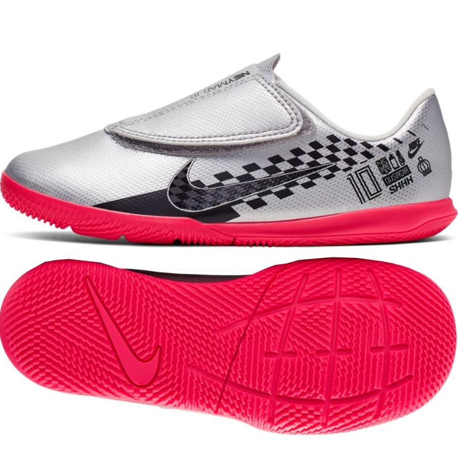 Buty Nike JR Mercurial Vapor 13 Club IC AT8171 006