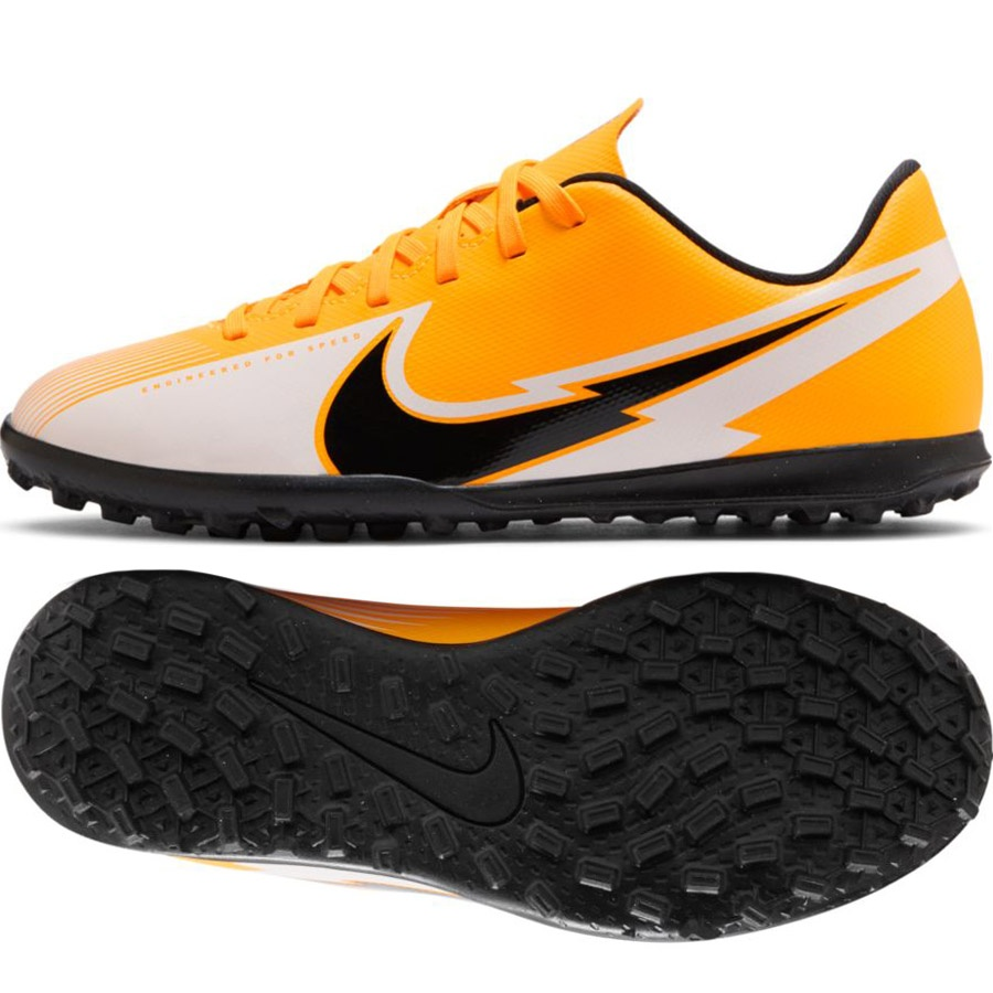 Buty Nike JR Mercurial Vapor 13 Club TF AT8177 801