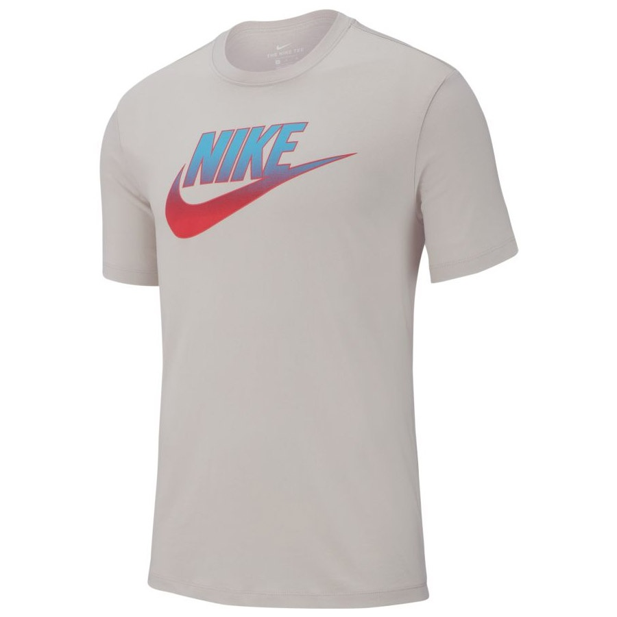 Koszulka Nike NSW Tee CLTR Gradient Futura AV9974 072