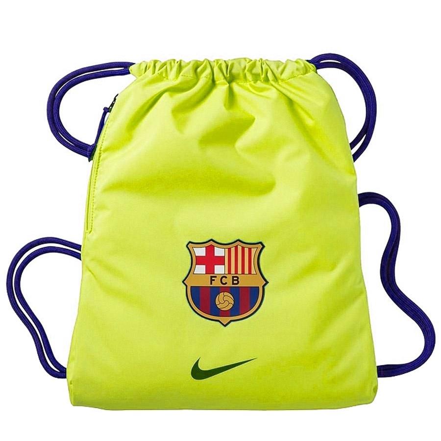 Plecak Worek Nike NK Stardium FCB GMSK BA5413 702