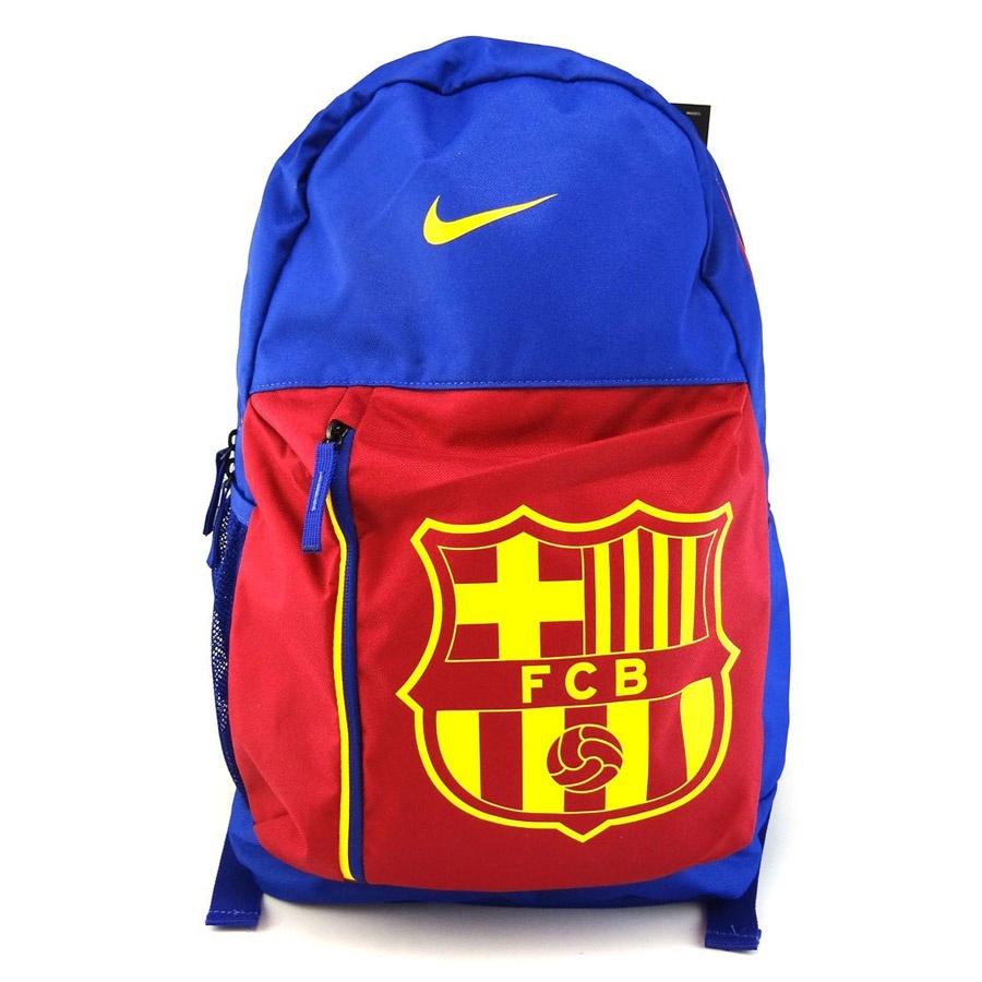 Plecak Nike Y NK Stadium FCB BKPK BA5524 455