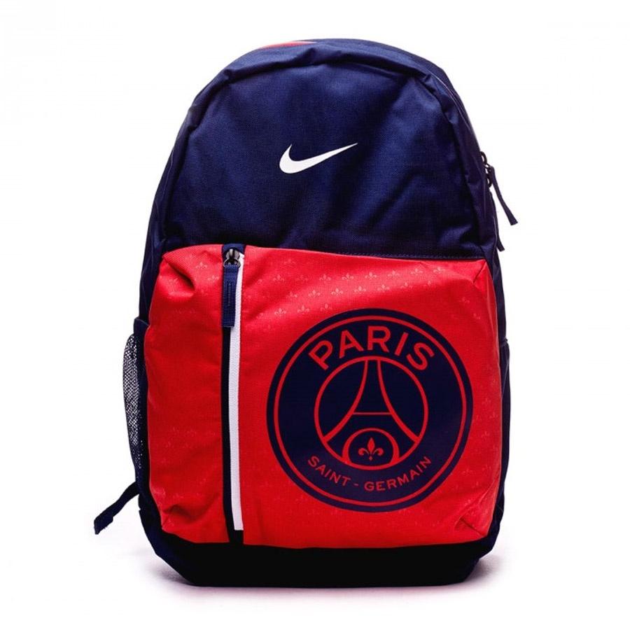 Plecak Nike Y NK Stadium PSG BKPK BA5526 421