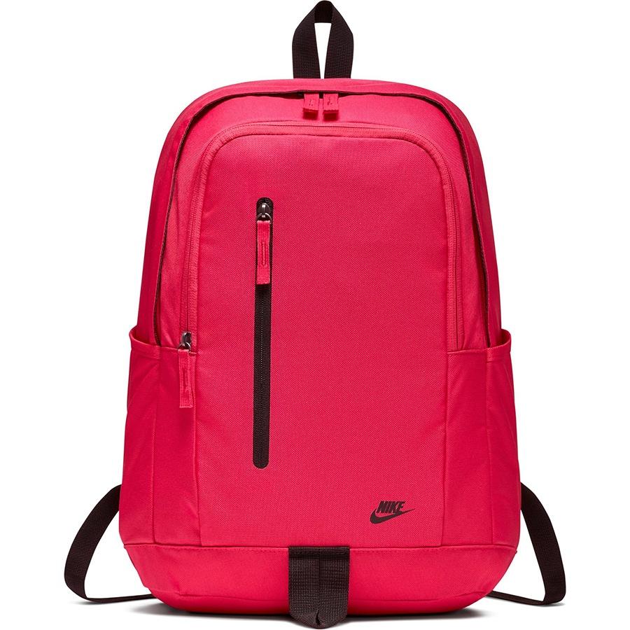 Plecak Nike BA5532 666 All Access Soleday granatowy