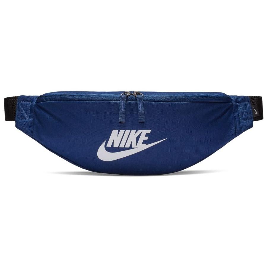 Saszetka Nike NK Heritage Hip Pack BA5750 492