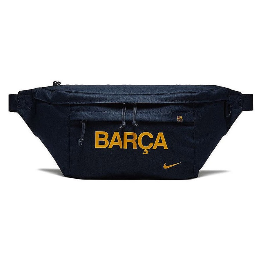 Saszetka Nike Stadium FCB Tech Hip Pack BA5792 451
