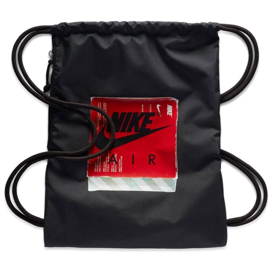 Worek Plecak Nike Heritage GMSK GFX BA6012 010