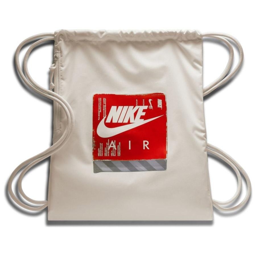 Worek Plecak Nike Heritage GMSK GFX BA6012 072