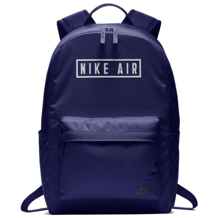 Plecak Nike BA6022 493 Air Heritage 2.0 Graphic