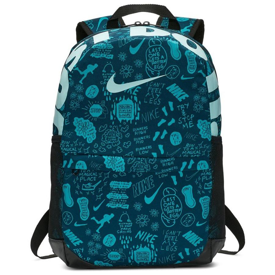 Plecak Nike Y NK BA6068 304 Barcelona Backpack SU19