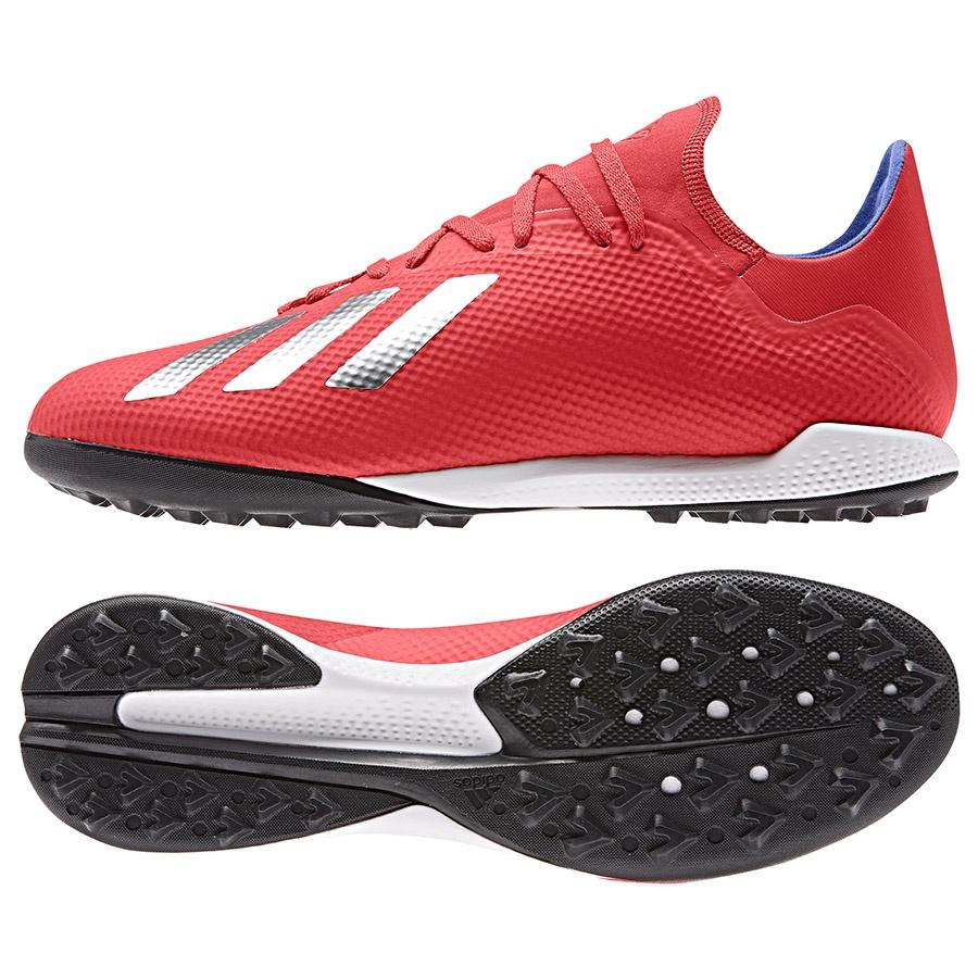 Buty adidas X 18.3 TF BB9399