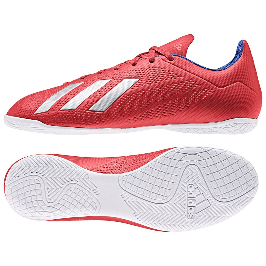 Buty adidas X 18.4 IN BB9406