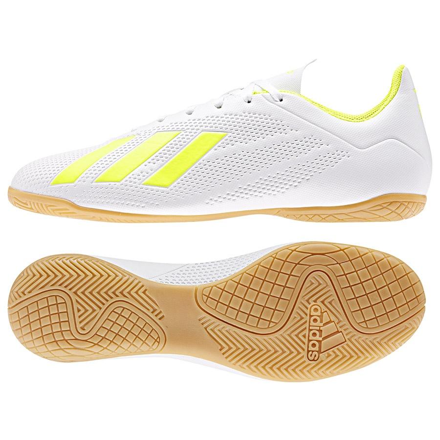 Buty adidas X 18.4 IN BB9407