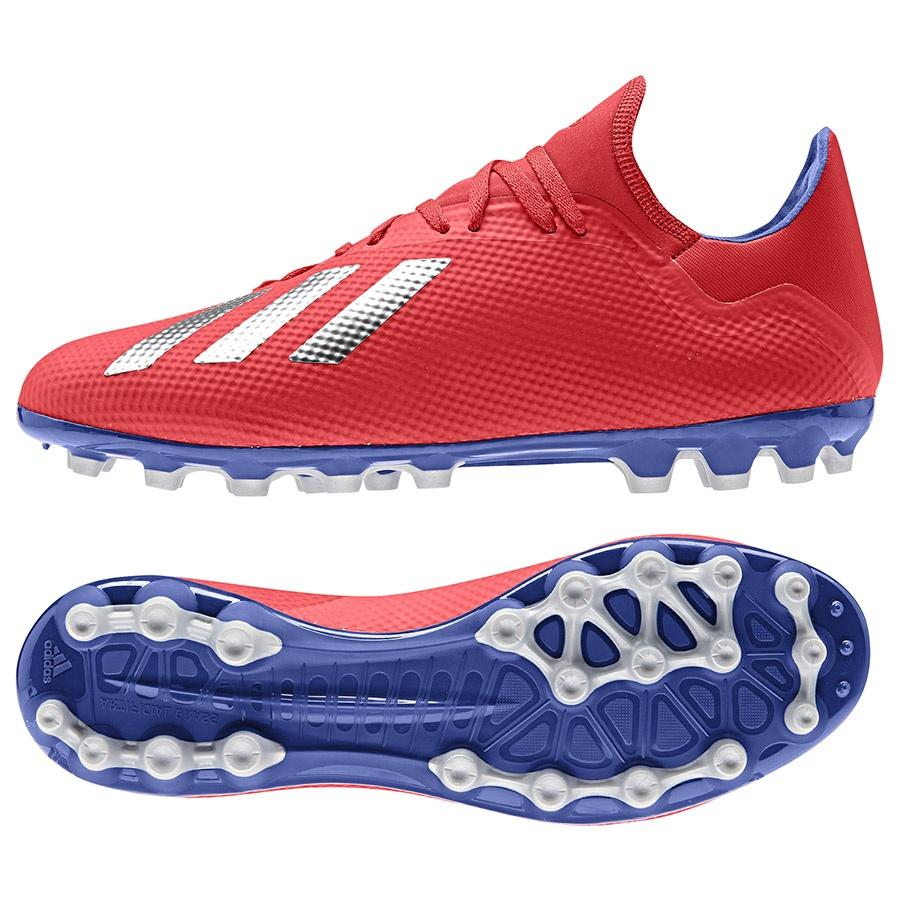 Buty adidas X 18.3 AG BC0299