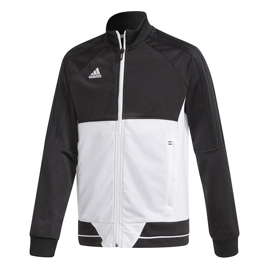 Bluza piłkarska adidas Tiro 17 Pes Jkt Y BQ2611