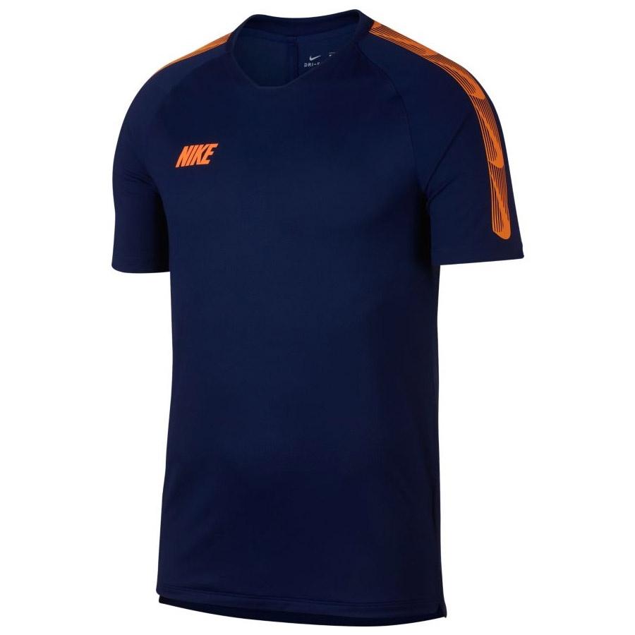 Koszulka Nike Breathe Dri Fit Squad BQ3770 492