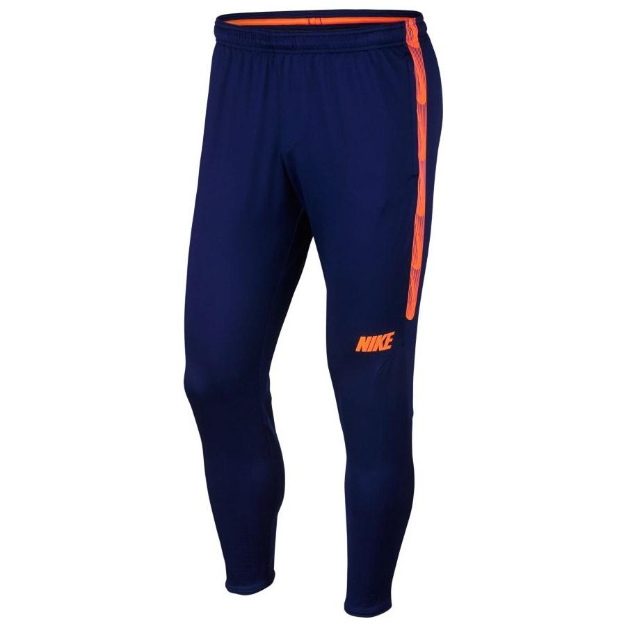 Spodnie Nike Dri Fit Squad BQ3774 492